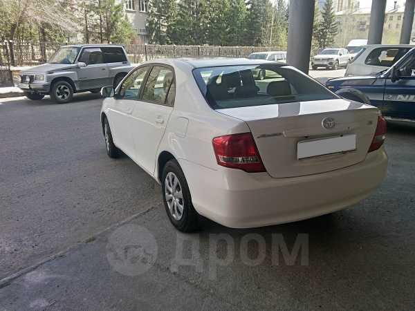 Toyota Corolla Axio, 2009 год, 485 000 руб.
