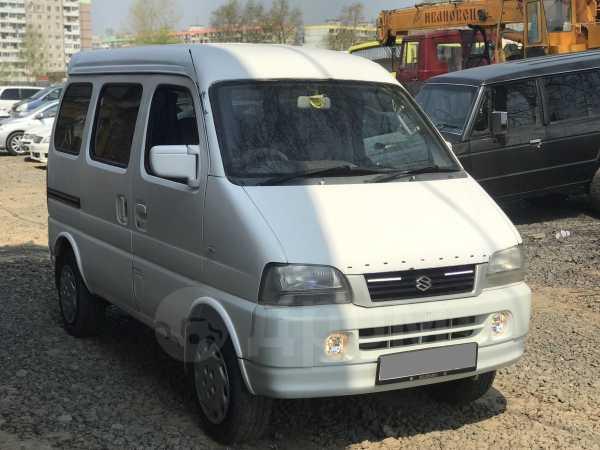 Suzuki Every, 2000 год, 140 000 руб.