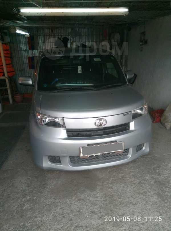 Toyota bB, 2009 год, 370 000 руб.