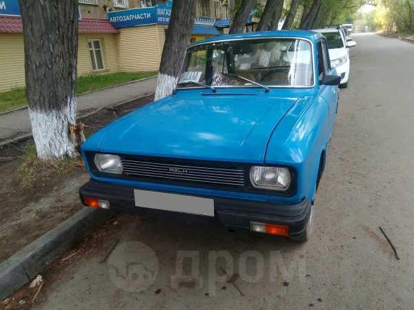 Москвич 2140, 1988 год, 32 000 руб.