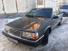 Надым 760 1990