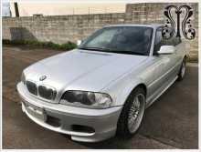BMW 3, 2002 г., Владивосток