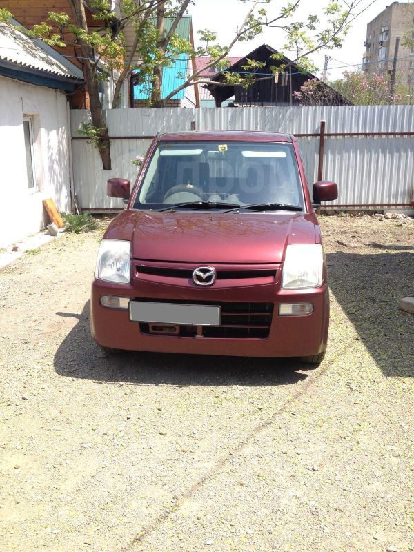 Mazda Carol, 2009 год, 185 000 руб.