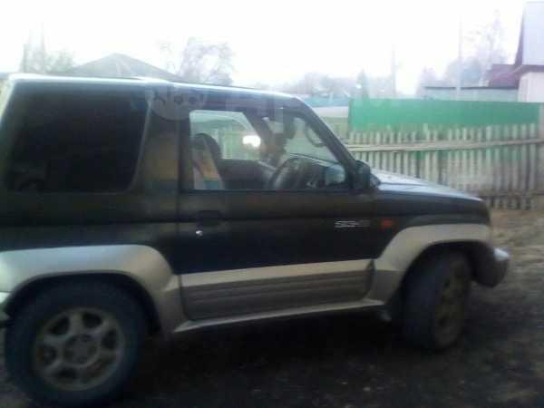 Mitsubishi Pajero Junior, 1996 год, 200 000 руб.