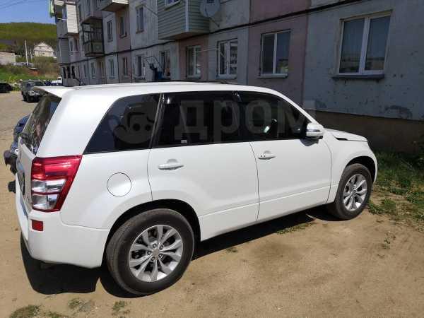 Suzuki Escudo, 2012 год, 1 000 000 руб.