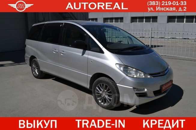 Toyota Estima, 2004 год, 660 000 руб.