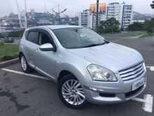 Владивосток Nissan Dualis 2010