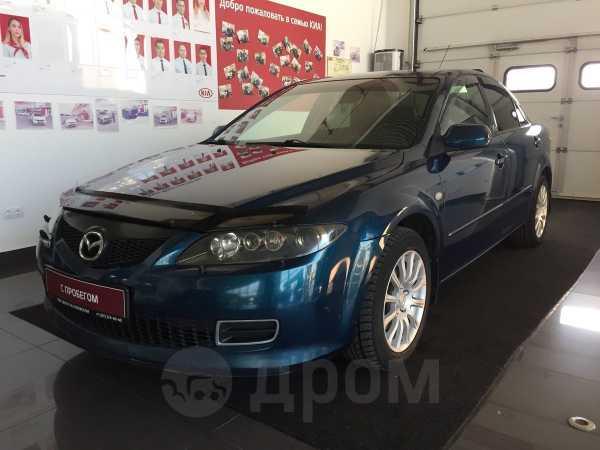 Mazda Mazda6, 2006 год, 349 900 руб.