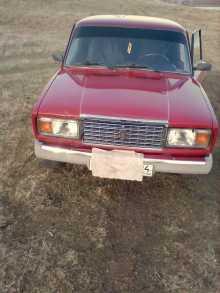 Зеленогорск 2107 1995