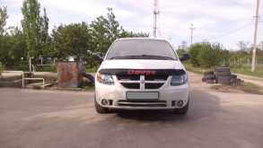 Новопавловск Caravan 2007