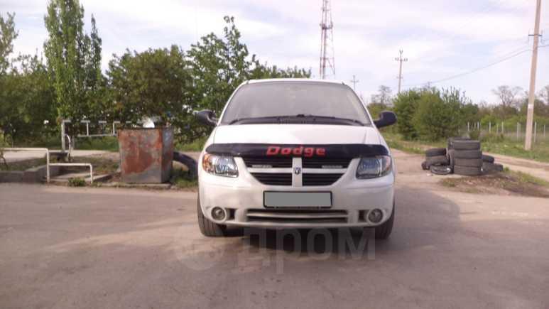 Dodge Caravan, 2007 год, 470 000 руб.