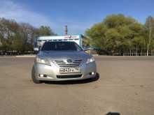 Алтайское Toyota Camry 2008