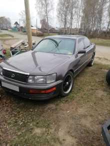 Томск LS400 1993