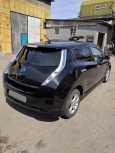 Nissan Leaf, 2011 год, 490 000 руб.