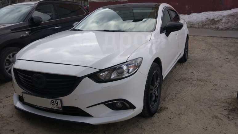 Mazda Mazda6, 2013 год, 915 000 руб.