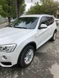 BMW X3, 2015 год, 1 830 000 руб.