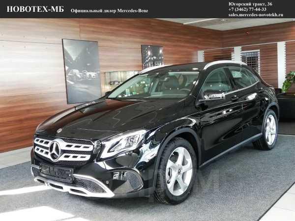 Mercedes-Benz GLA-Class, 2019 год, 2 539 772 руб.