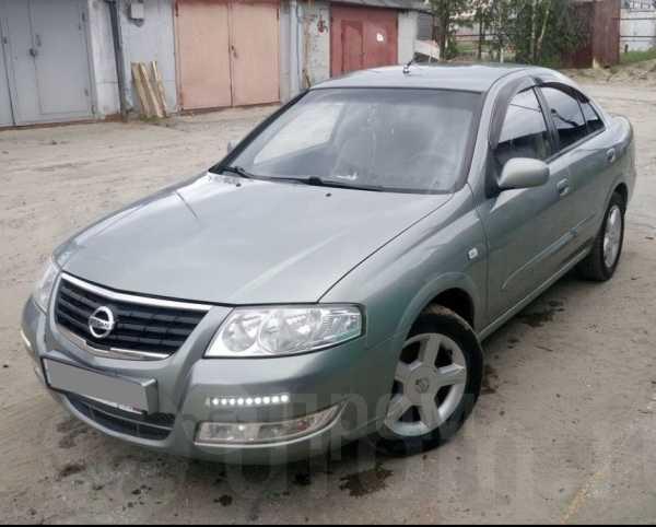 Nissan Almera Classic, 2007 год, 280 000 руб.