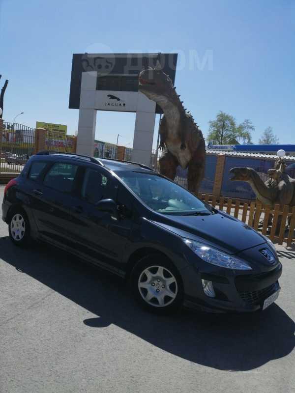 Peugeot 308, 2009 год, 270 000 руб.