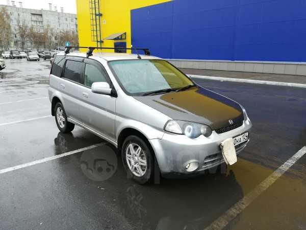 Honda HR-V, 2002 год, 399 000 руб.
