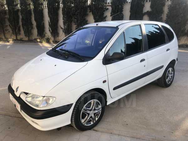 Renault Scenic, 1999 год, 185 000 руб.