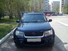 Suzuki Grand Vitara, 2006 г., Екатеринбург