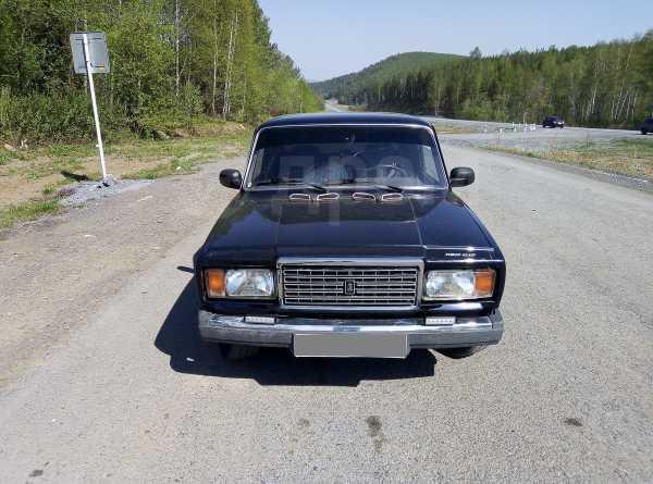 Лада 2107, 2012 год, 99 000 руб.
