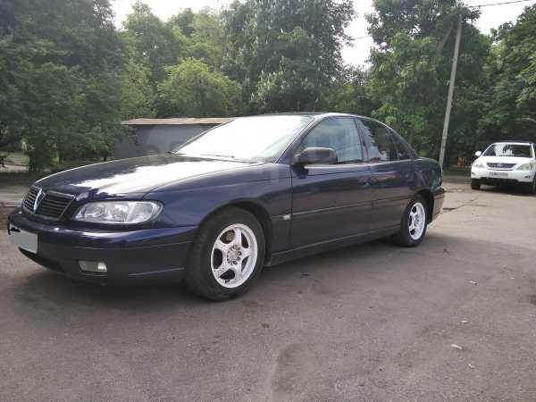 Opel Omega, 1999 год, 145 000 руб.