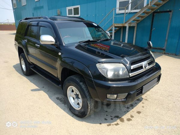 Toyota Hilux Surf, 2004 год, 1 000 000 руб.