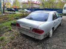 Томск E-Class 1995