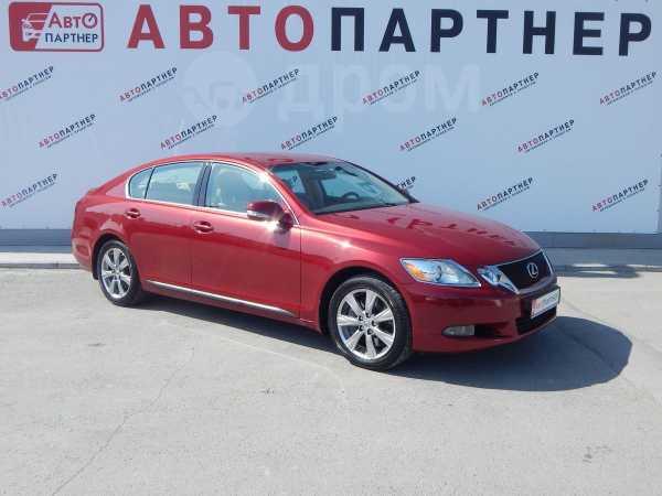 Lexus GS350, 2009 год, 799 000 руб.
