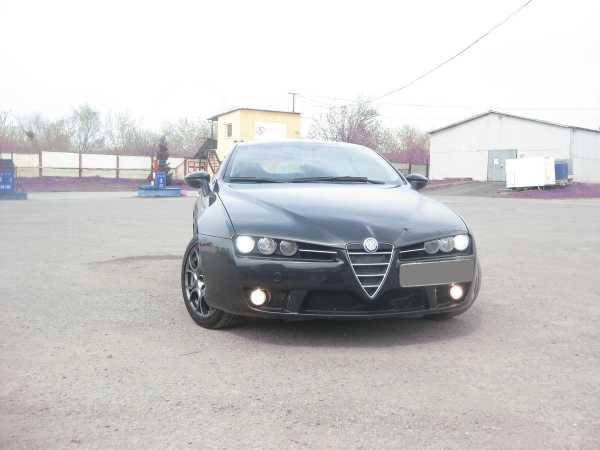 Alfa Romeo Brera, 2007 год, 699 000 руб.