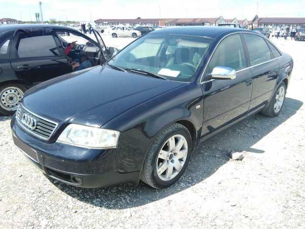 Audi A6, 2001 год, 230 000 руб.