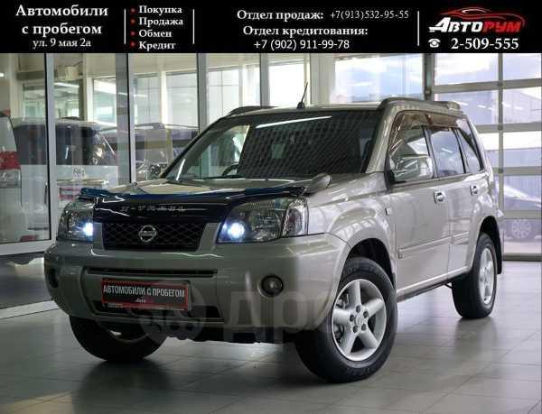 Nissan X-Trail, 2005 год, 577 000 руб.