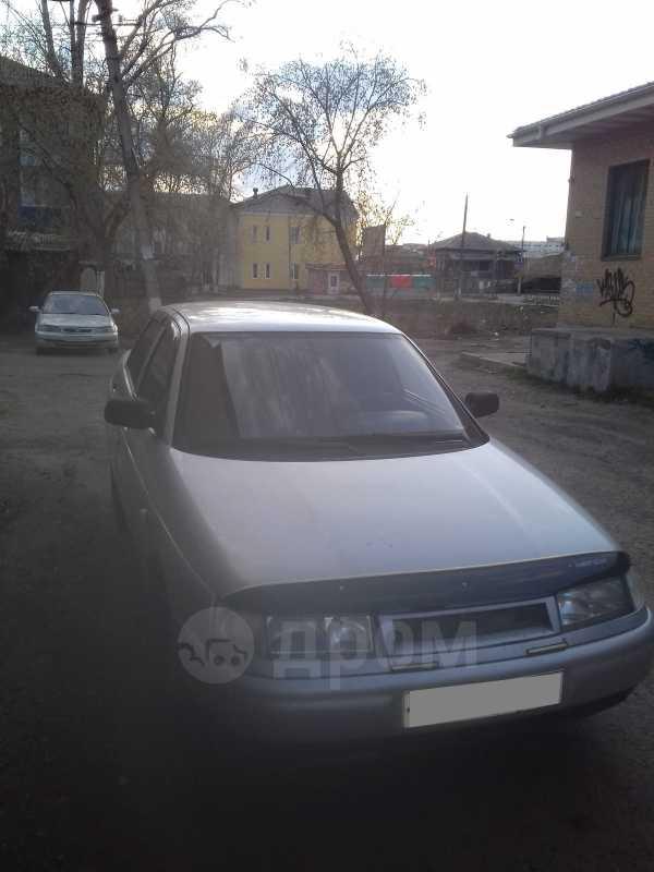 Лада 2110, 2003 год, 75 000 руб.