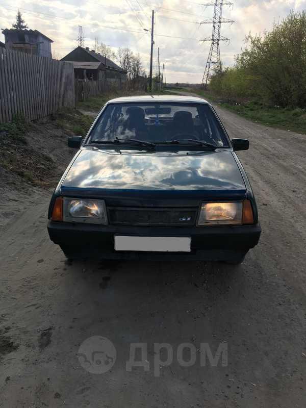 Лада 21099, 1997 год, 31 500 руб.