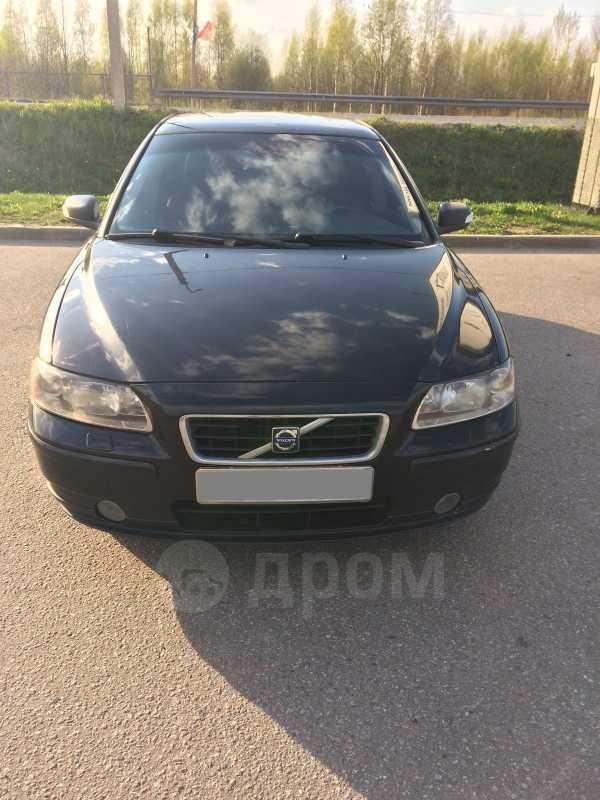 Volvo S60, 2007 год, 475 000 руб.