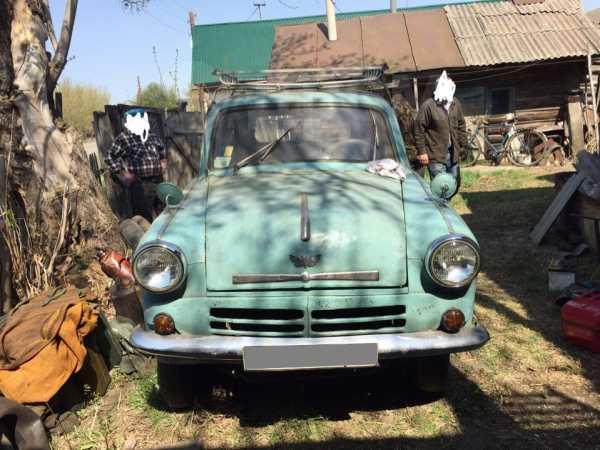 Прочие авто Самособранные, 1977 год, 22 000 руб.