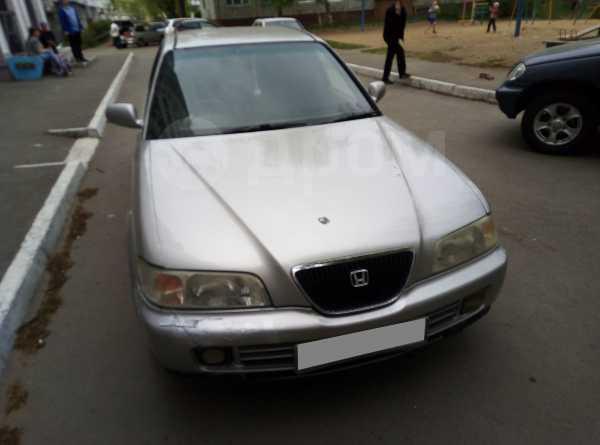 Honda Rafaga, 1994 год, 75 000 руб.