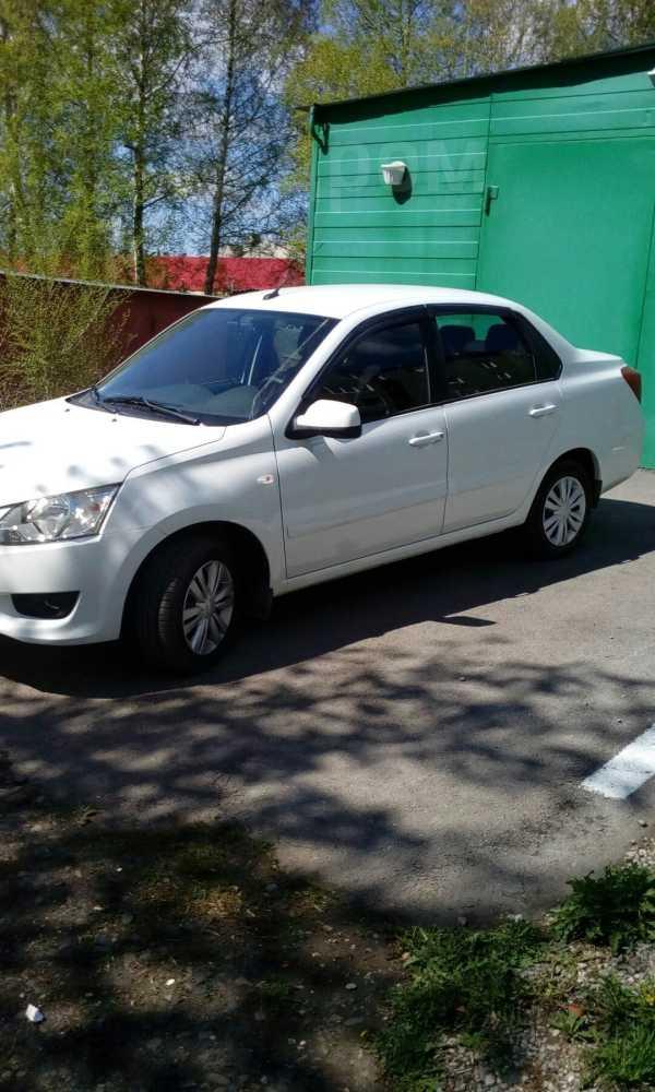 Datsun on-DO, 2019 год, 510 000 руб.