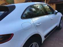 Михнево Porsche Macan 2016