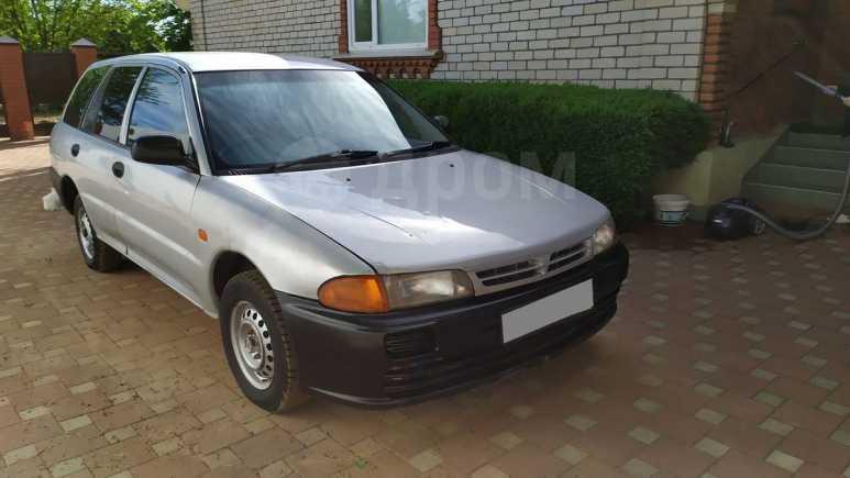 Mitsubishi Libero, 2001 год, 80 000 руб.