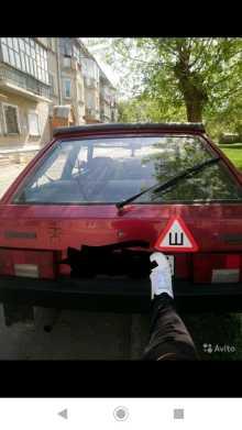 Каменск-Уральский 2108 1998