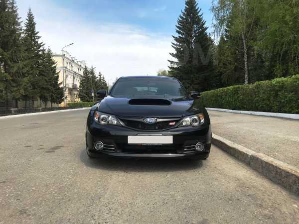 Subaru Impreza WRX STI, 2009 год, 899 999 руб.