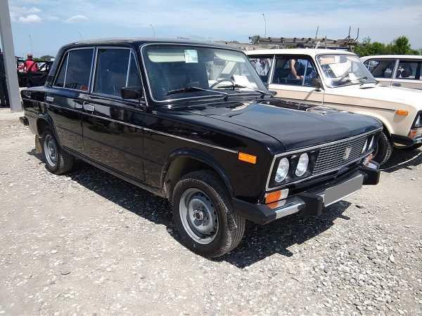 Лада 2106, 1991 год, 120 000 руб.