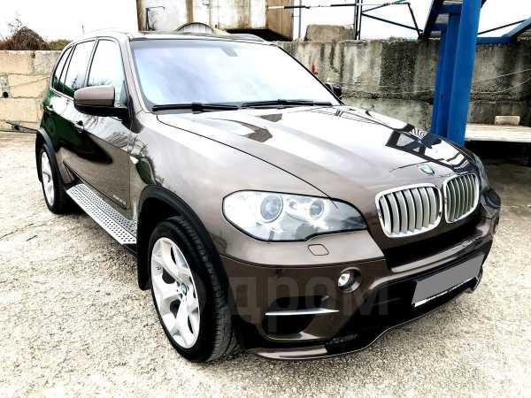 BMW X5, 2012 год, 1 870 000 руб.