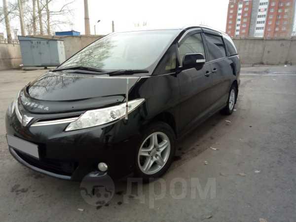 Toyota Estima, 2012 год, 1 199 000 руб.
