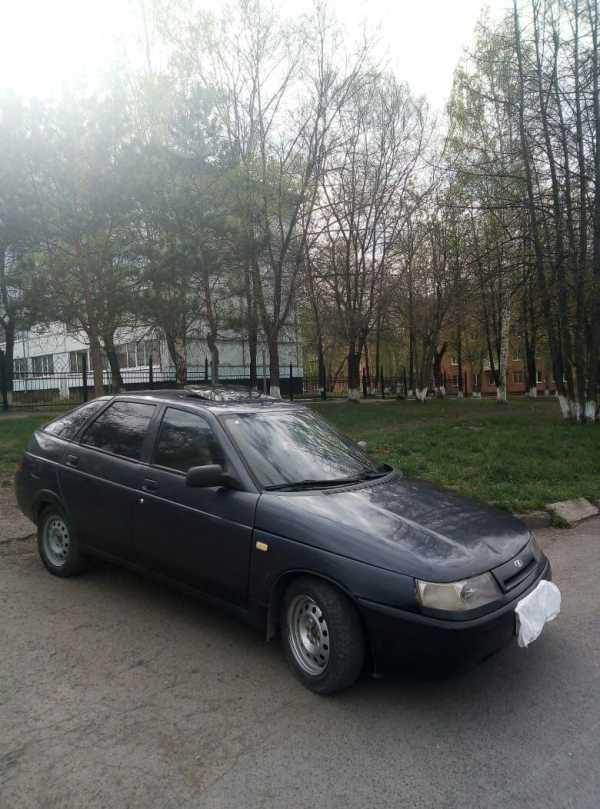 Лада 2112, 2001 год, 80 000 руб.