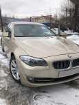 BMW 5-Series, 2010 год, 1 350 000 руб.