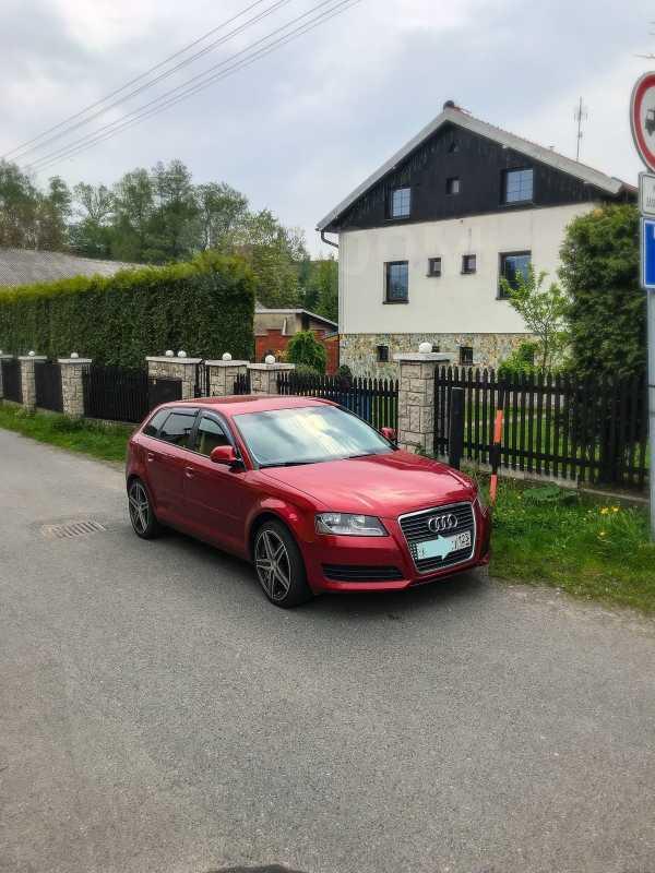 Audi A3, 2009 год, 520 000 руб.